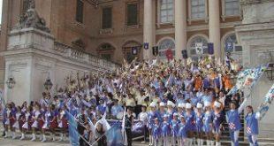 """Raduno bandistico e """"Piazza dei Sapori"""" nel weekend a Racconigi"""