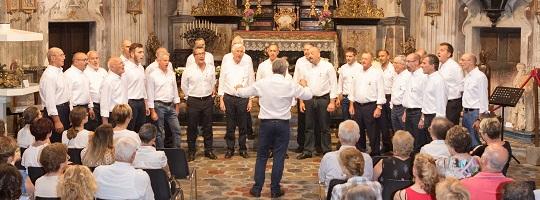 Cantando Carignano