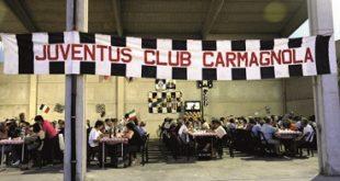 Una giornata di festa bianconera con lo Juve Club Carmagnola