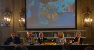 conferenza stampa fiera del peperone 2018 torino