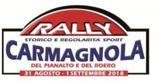 Rally di Carmagnola, a cavallo di agosto e settembre, durante la Fiera del peperone
