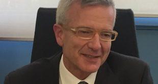 Massimo Uberti Asl TO5 direttore