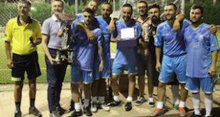 Memorial Guerini a Ceresole: vince la Tabaccheria Monetti