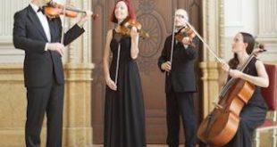 Random String Quartet musica classica folk irlandese scandinavo