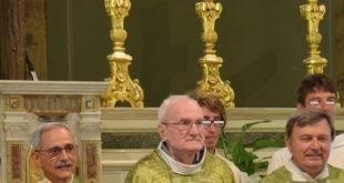 Villastellone: 50 anni di sacerdozio per Don Attilio Boniforte