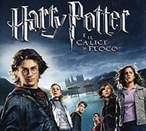 Harry Potter magia Margot