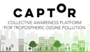 captor ozono