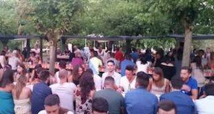 Torna a Carignano la 'Festa di Mezza Estate' al lago Arenile