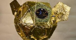 Ancora in corso le ricerche per recuperare la sonda spaziale TSV-2