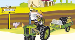 raccolta rifiuti agricoli