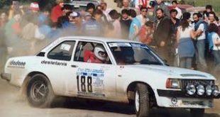 Scalda i motori il rally storico di Carmagnola