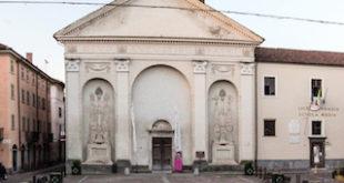 Chiesa di Sant'Agostino Carmagnola ph. WikiPedia