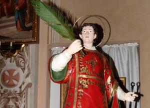 San Lorenzo Santena ph. Pro Loco