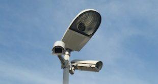 Telecamere videosorveglianza (foto non rappresentativa del progetto)