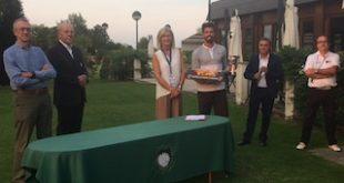 Golf club La Margherita trofeo Città di Carmagnola 2018