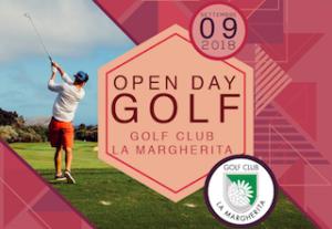 open day golf club