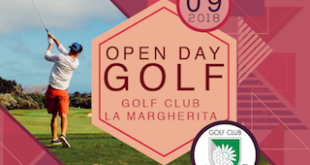 open day golf club