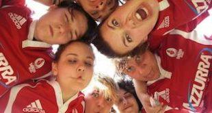 Borsa di studio sportiva per 30 studenti carmagnolesi delle superiori