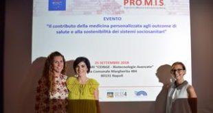 premio ricercatrici Asl TO5 alimenti e nutrizione