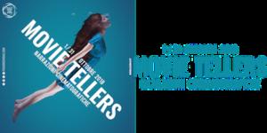 Movie Tellers narrazioni cinematografiche
