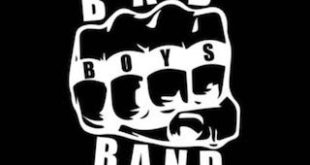 The Bad Boys Band concerto Villastellone Croce Verde Lions