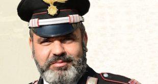 Carabinieri: a novembre lascia il maresciallo Romanin