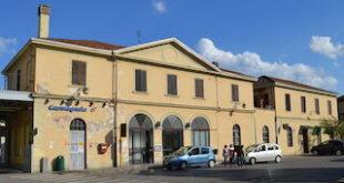 Nel 2021 il restyling completo della stazione di Carmagnola