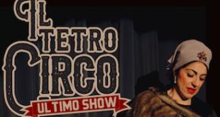 """Loh espone a Carignano con """"Il Tetro Circo"""""""