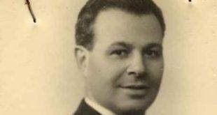 capitano Ferruccio Valobra comandante partigiano Carmagnola