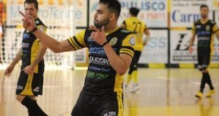 Futsal, Elledì: Pereira e Bussetti stendono il Real Cornaredo
