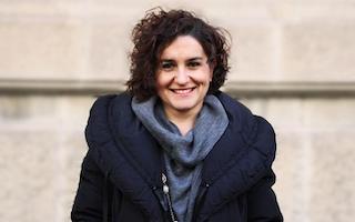 Monica Cerutti assessora Regione Piemonte pari opportunità diritti civili