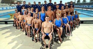 Rio 2016 giochi paralimpici disabilità