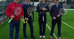 campo da tennis usd salsasio