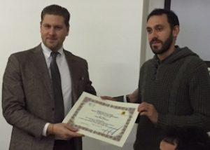 Premio Covar14 tesi di laurea 2018