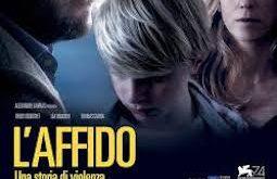 cinema elios l'affido giornata violenza donne