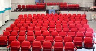 cinema teatro Ceresole d'Alba
