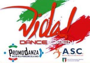 vida! Carma dance open