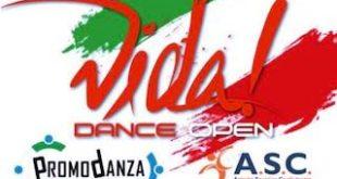 Una domenica a tutta danza con il Vida! Carma Dance Open