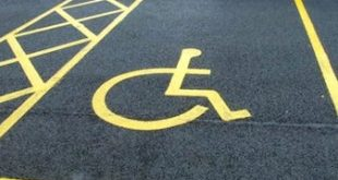 posteggi per disabili