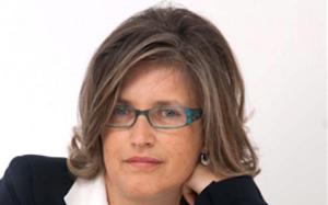 Milena Cordero sindaco di Polonghera festa dell'età d'oro