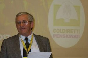 Pierluigi Cavallino Coldiretti Piemonte
