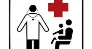 guardia medica ospedale