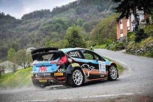 rally Valli Cuneesi SRT
