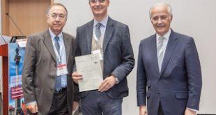 Asl TO5 oculista Alberto Piatti premiato a Varsavia