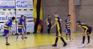 Elledì Carmagnola vs Bergamo
