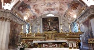 Concerto corale di Natale all'Abbazia di Casanova