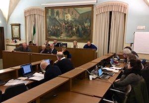 Consiglio comunale Carmagnola dicembre 2018 interpellanza Lidl