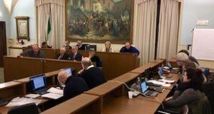Giovedì sera si riunisce il Consiglio comunale di Carmagnola