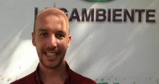 Fabio Dovana Legambiente Piemonte VdA