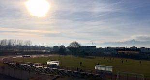 campo da calcio corso Roma Carmagnola